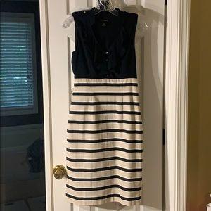 Summer Business/Casual Dress